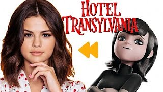 "Video ""Hotel Transylvania"" Voice Actors and Characters MP3, 3GP, MP4, WEBM, AVI, FLV Agustus 2018"