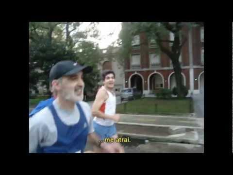Porque corro?