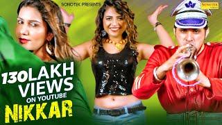 Video Sapna Chaudhary | Nikkar Nikkar | Dev Kumar Deva | Anu Kadyan | New Haryanvi dj Songs Haryanavi 2020 download in MP3, 3GP, MP4, WEBM, AVI, FLV January 2017