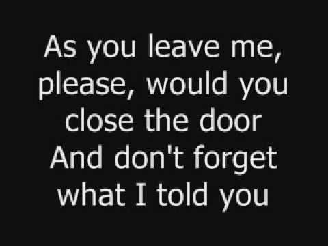 The Outfield - Your Love (Lyrics).flv (видео)
