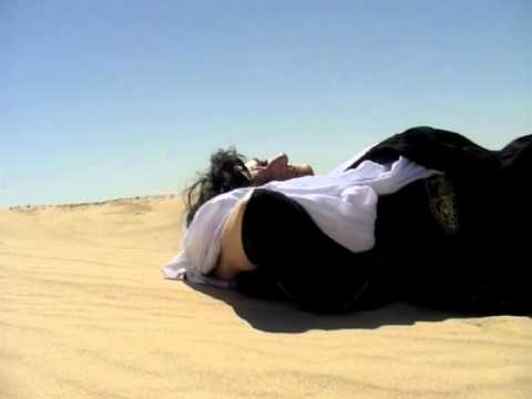 'Sahara mon aimé désert' : Poème de Nicole Coppey