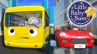 Wheels On The Bus | Part 12 | Nursery Rhymes | By LittleBabyBum! full download video download mp3 download music download
