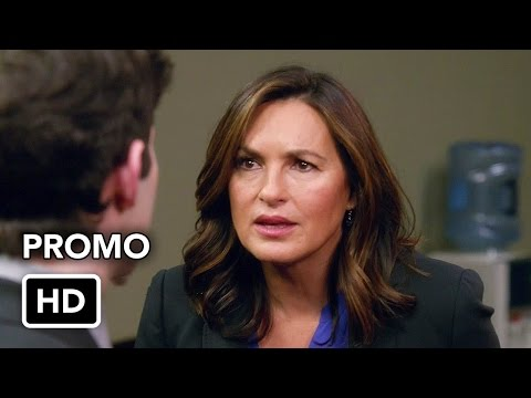 Law & Order: Special Victims Unit 18.09 (Preview)