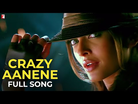 Crazy Aanene - [Tamil Dubbed] - Dhoom:2
