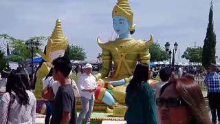 Khmer Culture - Cambodian Buddhist Temple in Dallas, Texas