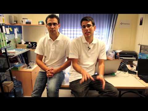 LUGENERGY | Instalación de puntos de recarga para vehículos electricos