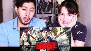 Video BOSE DEAD/ALIVE | Official Trailer #2 | Reaction! MP3, 3GP, MP4, WEBM, AVI, FLV Maret 2019