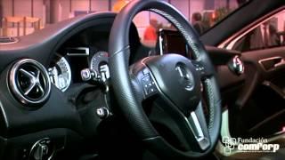 WorldSkillsSpain_2013 V7-Mercedes Clase A