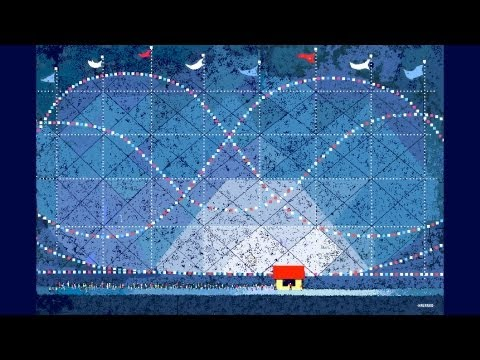 Doc - The Pixel Painter (2013)