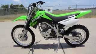 7. $3,399:  2016 Kawasaki KLX140L Overview and Review