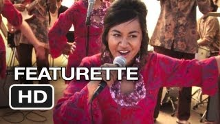 Nonton The Sapphires Featurette  2  2012    Chris O Dowd Movie Hd Film Subtitle Indonesia Streaming Movie Download