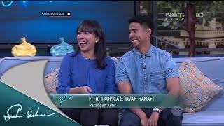 Video Menurut sang suami, Fitri Tropica orang yang smart dan lucu MP3, 3GP, MP4, WEBM, AVI, FLV September 2018