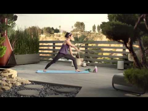 Video of Daily Yoga - Fitness On-the-Go