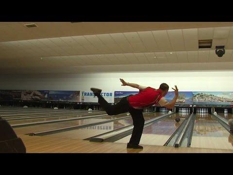 Riječki Bowling centar - trener Miše Mrkonjić / Youtube