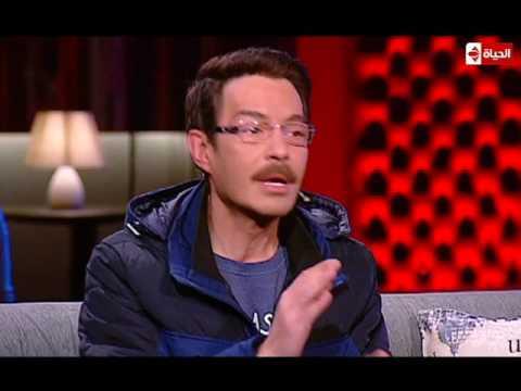 أحمد زاهر يروي كيف كاد يتلفظ بما لا يليق بسبب اختلاف اللهجة التونسية