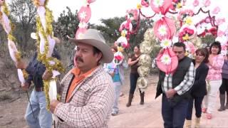 Fiestas patronales La Lechuguilla (Ignacio Zaragoza)