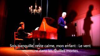 Fortepianos and Schubertreise