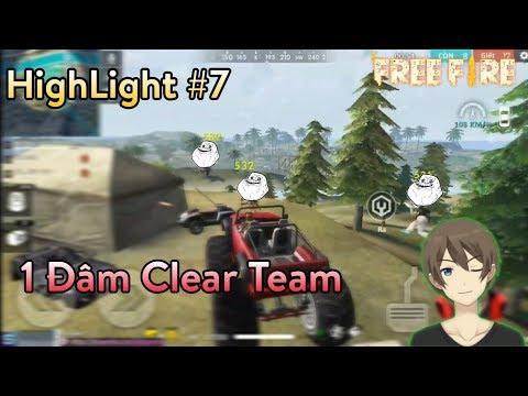 [HighLight #7] Những Pha Xử Lí Clear Team 4 - Cả Năm Có 1 Lần | GilGamingTV - Thời lượng: 11 phút.