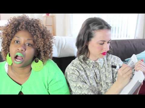 glozell1 - Click here and subscribe to MirandaSings http://www.youtube.com/watch?v=sy3gLbq46sA --- Subscribe to GloZell's Google+ https://plus.google.com/11707009419556...