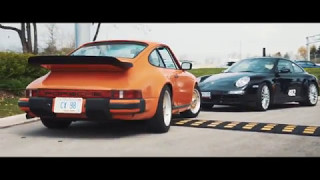 Classic Porsches are life, so I had to drop by the Oakville Porsche cars and coffee meet! So many generations of  Porsche, great seeing everything. Such a beautiful dealership, with a great turnout made an excellent short recap.I graded this video very hard, i wanted a super cinematic feel. I hate my non polarized windows, need to buy one asap for this lens.Im loving this new gimbal and video setup. I feel like quality is going up and should be going up from here.Please watch in 4K!Music Used:  CONFRESi - IndigoFollow and support!@CJ.SHOOTS // CJSHOOTS.COMOwner: I DO NOT OWN THE MUSICSUPPORT THE ARTIST:https://soundcloud.com/CONFRESi