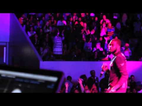 DJ Era: Day In The Life- Clark Atlanta Homecoming Concert