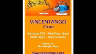 Download Lagu VINCENTANGO (Tango) Mp3