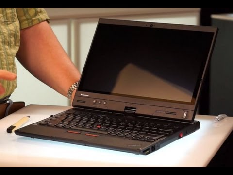 Lenovo Unboxed: ThinkPad T430 laptop