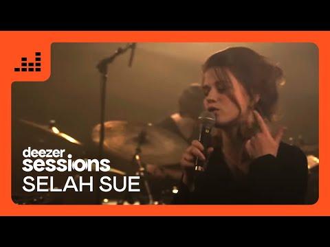 Live Deezer Session Selah Sue