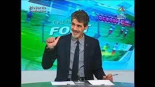 C'est l'heure du foot du 25-04-2021 Canal Algérie