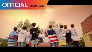 Video Wanna One (워너원) - 에너제틱 (Energetic) MV MP3, 3GP, MP4, WEBM, AVI, FLV Juli 2019