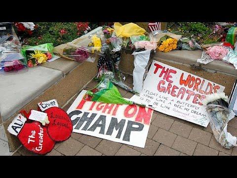 Μοχάμεντ Άλι: Σηπτικό σοκ η αιτία θανάτου-Την Παρασκευή η κηδεία