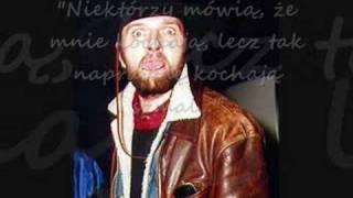 Zbiór fotek i cytatów Ryszarda Riedla z muzyką Cree.