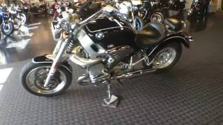 9. NEW USED INVENTORY @ Frontline Eurosports:  2004 BMW R1200C