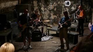 Video Putrescin - Dalekohled - Živě