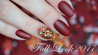 💎MATT & BLING-BLING | Nailart für kurze Nägel | Danana - YouTube