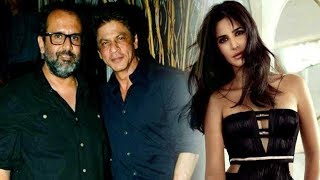 Anand L Rai's film with Shah Rukh Khan is much in hype since the project has been announced. There were speculations that Anand L Rai's film will be called as Katrina Meri Jaan and then there were rumours that the film has been titled as Love You Katrina. But recently Katrina cleared all the rumours about the title of the film in her interaction with a daily. The starlet confirmed that the film cannot be titled as Katrina Meri Jaan reasoning she is not playing herself in the film and also because she has a different name for her role in the film. Take a look! Watch latest Bollywood gossip videos, latest Bollywood news and behind the scene Bollywood Masala. For interesting Latest Bollywood News subscribe to Biscoot TV now : http://www.youtube.com/BiscootTVLike us on Facebookhttps://www.facebook.com/BiscootLiveFollow us on Twitterhttp://www.twitter.com/BiscootLiveFor Latest Bollywood News Subscribe us on Youtube http://www.youtube.com/c/BiscootTVCircle us on G+ https://plus.google.com/+BiscootLiveFind us on Pinteresthttp://pinterest.com/BiscootLive