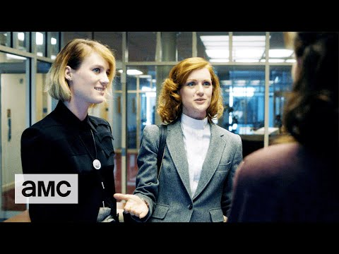 Halt and Catch Fire Season 3 (Featurette)