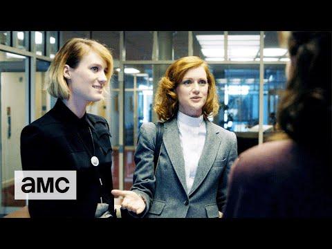 Halt and Catch Fire Season 3 (Featurette)