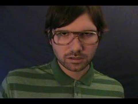 Násilnické brýle