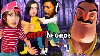 Video TO ALL THE KIDS I'VE GRABBED BEFORE - Secret Neighbor w/ CoryxKenshin, Kubzscouts & Laurenzside MP3, 3GP, MP4, WEBM, AVI, FLV Agustus 2019