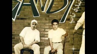 Sandy - Zood Bavar |گروه سندی - زود باور