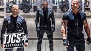 Hobbs And Shaw: Are We Underestimating How Big It Could Be?