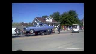Hoisington United States  city photos : Hoisington, KS Labor day parade
