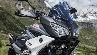 9. Top Features and Updates of 2019 Yamaha Tracer 900 GT You Shouldn't Know. Check this out