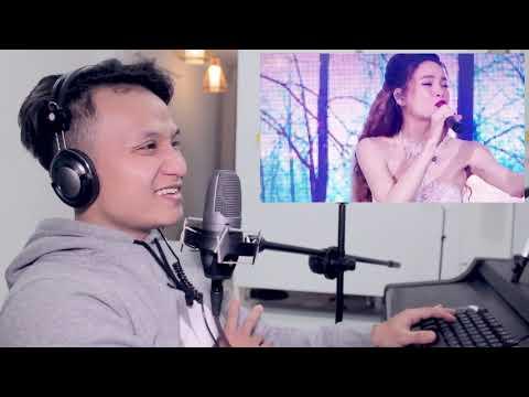 Vocal Coach Reaction/Analysis Hồ Ngọc Hà - Live Cả Một Trời Thương Nhớ | Love Songs. - Thời lượng: 9 phút, 2 giây.