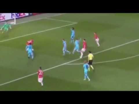 Munchester united vs feyenoord 4-0 Full Match Highlights HD 2016