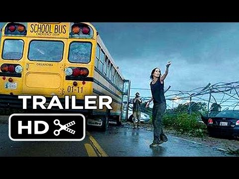 Into the Storm Official Teaser Trailer #1 (2014) – Richard Armitage Thriller HD