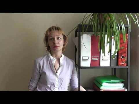 Лилия о выездных семинарах с ЦВЕ