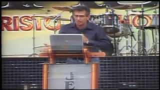 Pr.Silvio Moura - Restaurando o Fujão - 02/05/2015