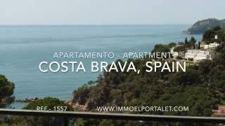 Santa Cristina De Aro Spain  city photos gallery : SCA 1557 Apartament Santa Cristina d'Aro- Rosamar